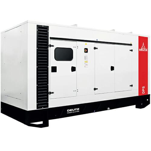 Complete Generator Range