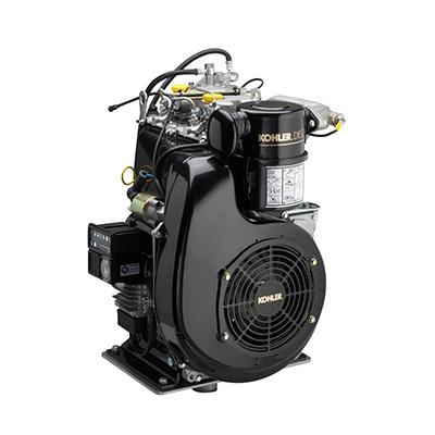 Diesel KD 477-2