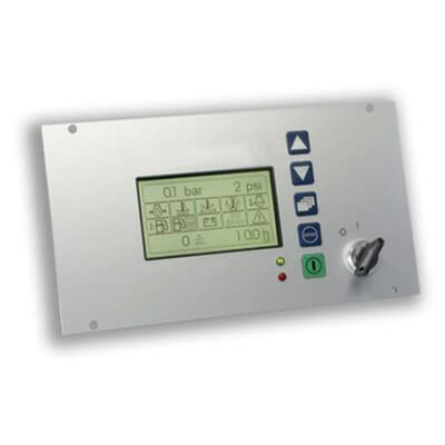 EHB Compressor Control