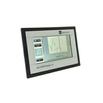 EHB Smart Display 43