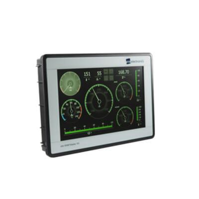 EHB smart display 101