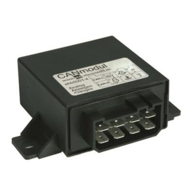 EHB smart module 4 IO