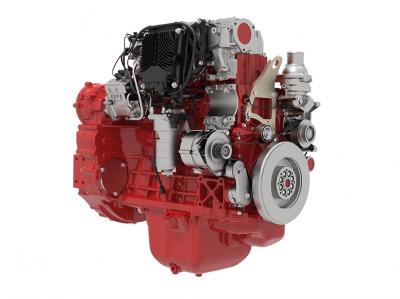 DEUTZ TCD 9.0 named Diesel Engine of the Year