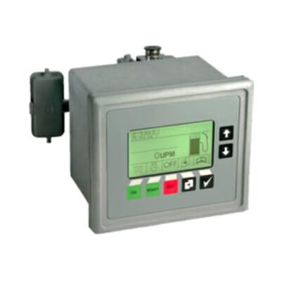 High Pressure Pump Control