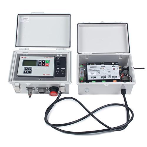 PE Auto 3G Controller