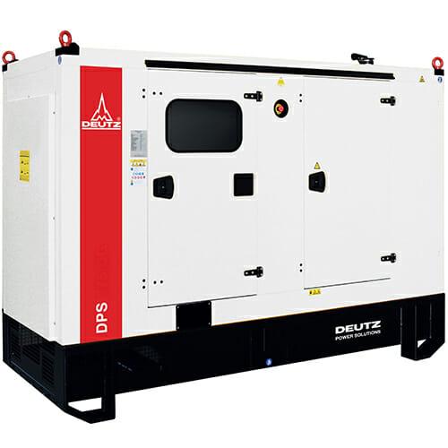 Small Generator_