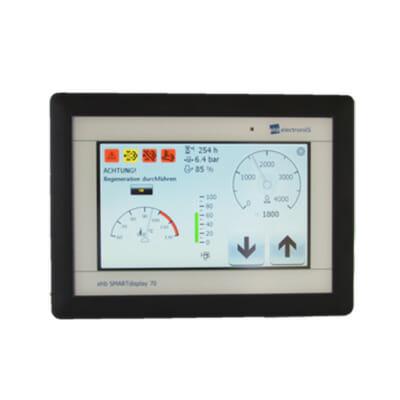 ehb smart display 70